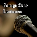 gonga star lectures